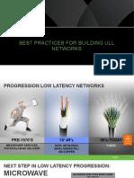 Bestpracticesforbuildingultra Lowlatencymicrowavenetworks PDF 121220160705 Phpapp01