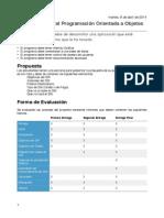 Proyecto POO