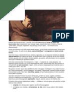Francisco de Asis y La Eucaristia