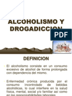 ALCOHOLISMO Y DROGADICCION.ppt