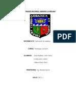 Informe de Tecnop de Leches 2 (Establos)