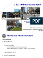 Atlanta Bond Package Presentation - June 2014