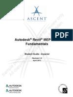 Revit Mep Fund 2014-Toc