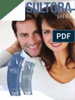 Revista Do(a) Consultor(a) Maio de 2014