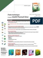 FT PharmaX Silver