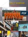 Fire Safety Seminar_ Office of Civil Defense