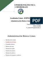 2 M I Instalación de Linux