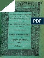 General Morillo y General Santander