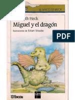 Miguel y El Dragón, Elisabeth Heck
