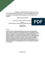 Paper - Neurofisiologia