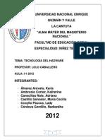 Monografia de Informatika