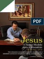 Jesus - Nosso Modelo Para o Ministério