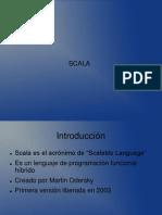 Scala Ucuenca 2