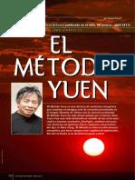 Metodo Yuen Libro