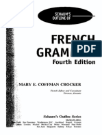 French Grammer Book
