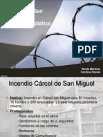 Caso Cárcel San Miguel