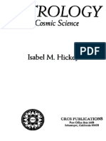 Hickey - Astrology