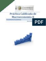 Modelo de Crecimiento de Solow y Ciclo Económico Capitalista