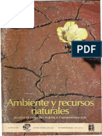 La Gestión Ambiental en Ámbitos Infranacionales en Iberoamerica
