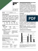 Acero Sisa 440c Inox