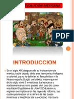 Revolucion Mexicana OK