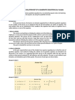 Math Session Guidel for Learners