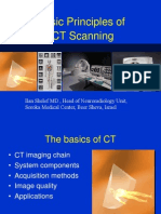 Basics of CT All