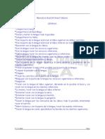 List Praxias
