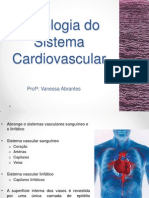 Histologia Do Sistema Cardiovascular (1)
