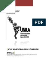 Rock Argentino en Buenos Aires Años 60 y 70 (1)