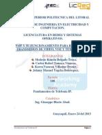 Proyecto Final Telefonia Ip