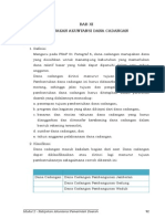 11.Kebijakan Akuntansi Dana Cadangan