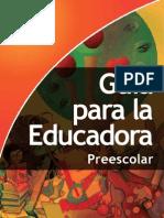 Guia p Educadora