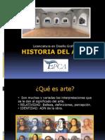 Introducción Historia Del Arte