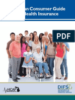 MI Consumer Guide to Health Insurance