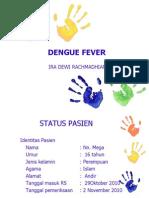 Crs Dengue