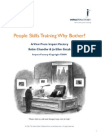 People Skills Training