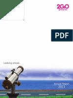 2GO Annual Report 2011