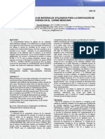 ABC-30 Propiedades Termicas Materiales