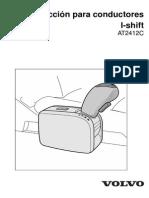 03-Instrucción para conductores, I-Shift