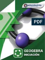Guia Didactica Geogebra Iniciacion 6to Ciclo