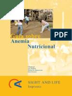 Guia Sobre Anemia Nutricional