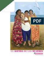Agenda de las Mujeres - Chiapas
