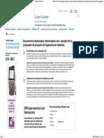 Ejemplo de La Propuesta de Proyecto de Ingenieria de Sistemas_ Related Documents