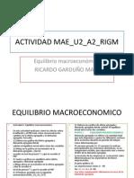 Actividad Mae u2 a2 Rigm
