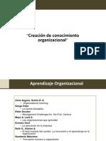 05-Conocimiento Organizacional