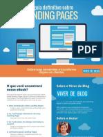 [Viver de Blog] eBook Landing Pages