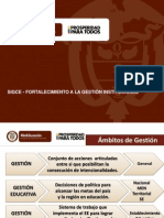 Presentacion SIGCE 2013