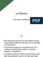 La pobreza versión Final.pps