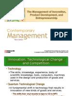 Organizations Management